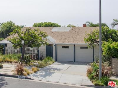 Malibu Single Family Home For Sale: 18212 Kingsport Drive