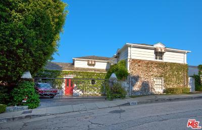 Single Family Home For Sale: 7012 La Presa Drive