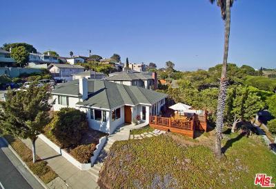 Santa Monica CA Single Family Home For Sale: $1,849,000