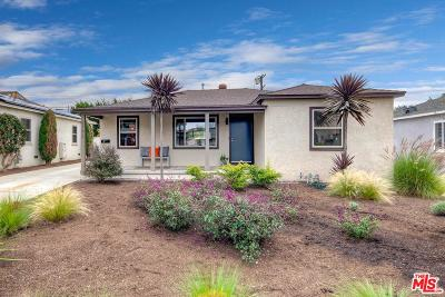 Single Family Home Pending: 6742 West 87th Street