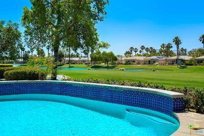 Cathedral City Single Family Home For Sale: 67601 South Laguna Drive