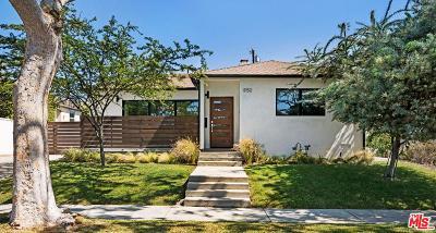 Culver City Single Family Home For Sale: 11150 Rhoda Way