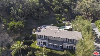 Los Angeles County Single Family Home For Sale: 1404 Devlin Drive