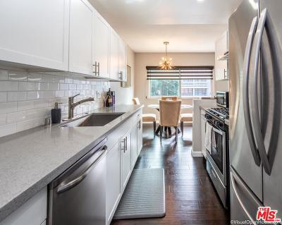 Condo/Townhouse For Sale: 1722 Brockton Avenue #16