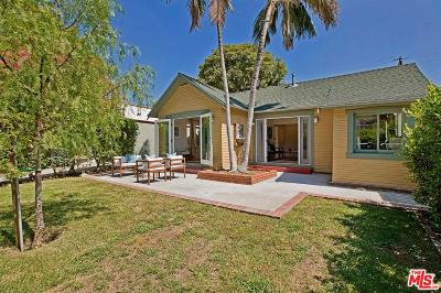 Los Angeles County Residential Income For Sale: 936 North Harper Avenue