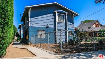 Pasadena Condo/Townhouse For Sale: 608 North Summit Avenue #2
