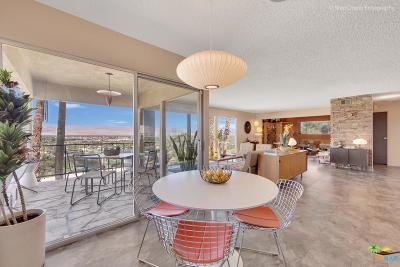 Palm Springs Condo/Townhouse For Sale: 2106 Southridge Drive