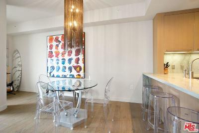 Santa Monica CA Condo/Townhouse For Sale: $2,195,000