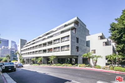 Los Angeles Condo/Townhouse For Sale: 880 West 1st Street #402