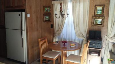Cathedral City North (335), Cathedral City South (336) Mobile Home For Sale: 69801 Ramon Road #27