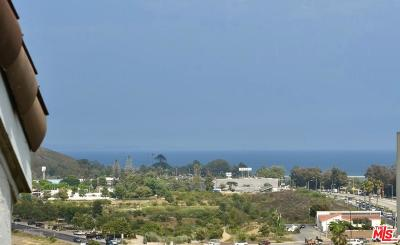 Malibu CA Condo/Townhouse For Sale: $1,149,000