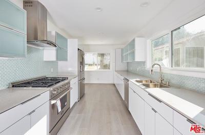 Los Angeles County Single Family Home For Sale: 3434 Oak Glen Drive
