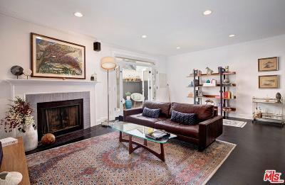 Santa Monica CA Condo/Townhouse For Sale: $1,349,000
