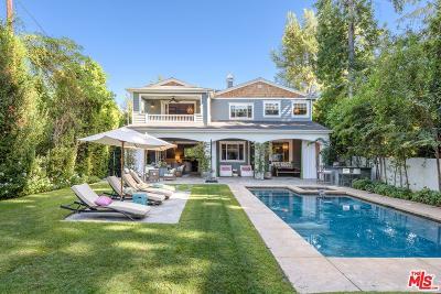 Los Angeles County Single Family Home For Sale: 4821 Oak Park Avenue