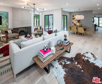 Los Angeles County Single Family Home For Sale: 3291 Bennett Drive