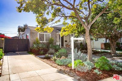 Single Family Home Sold: 6350 West 80th Place