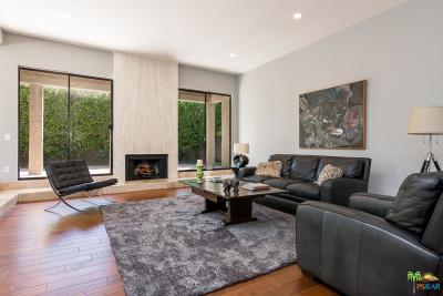 Rancho Mirage Single Family Home For Sale: 15 Estrella Street