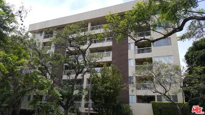 Beverly Hills Condo/Townhouse For Sale: 441 North Oakhurst Drive #404