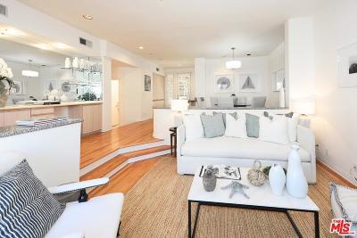 Santa Monica CA Condo/Townhouse For Sale: $1,224,900