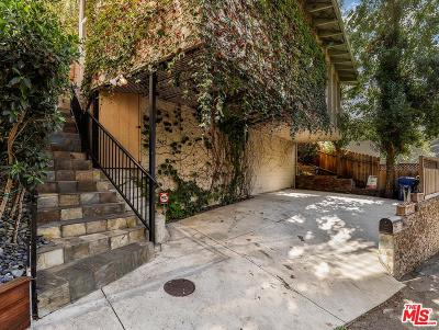 Los Angeles County Single Family Home For Sale: 9882 Portola Drive