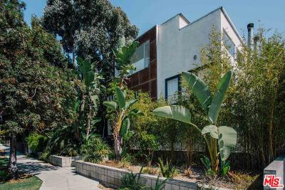 Santa Monica CA Condo/Townhouse For Sale: $1,150,000