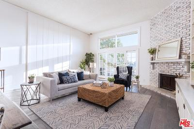 Los Angeles County Condo/Townhouse For Sale: 3950 Via Dolce #516