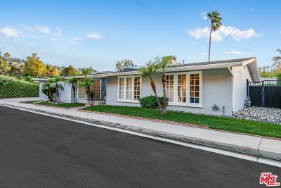 Single Family Home For Sale: 3721 Sheridge Drive