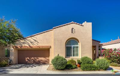 La Quinta Single Family Home For Sale: 47755 Endless Sky