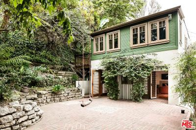 Los Angeles County Single Family Home For Sale: 333 East Rustic Road