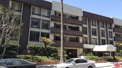 Condo/Townhouse For Sale: 117 South Doheny Drive #202