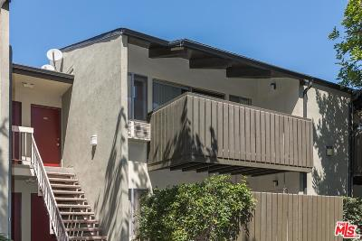 Culver City Condo/Townhouse For Sale: 4840 Hollow Corner Road #421