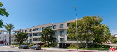 Los Angeles County Condo/Townhouse For Sale: 5100 Via Dolce #303