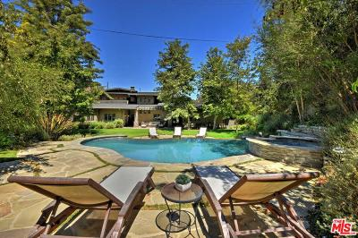 Single Family Home For Sale: 3931 Oeste Avenue