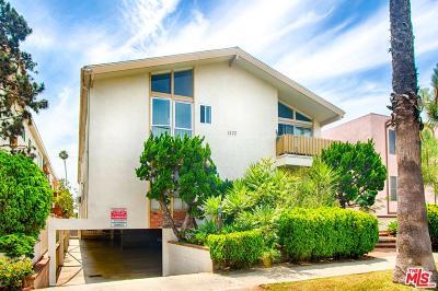 Santa Monica CA Residential Income For Sale: $5,950,000