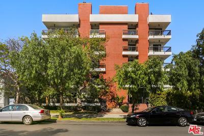 Santa Monica CA Condo/Townhouse For Sale: $1,575,000