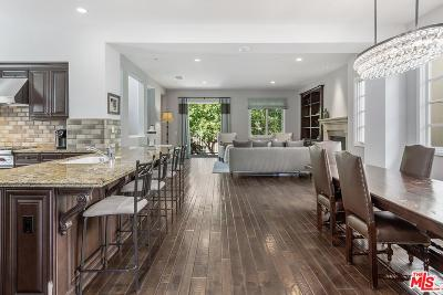 Los Angeles County Single Family Home For Sale: 13066 Discovery Creek