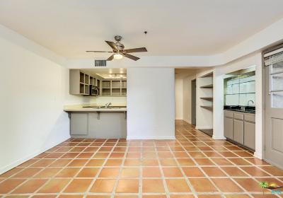 Palm Springs Condo/Townhouse For Sale: 280 South Avenida Caballeros #125