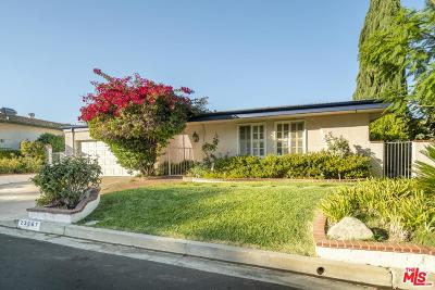 West Hills Single Family Home Sold: 23667 Sandalwood Street