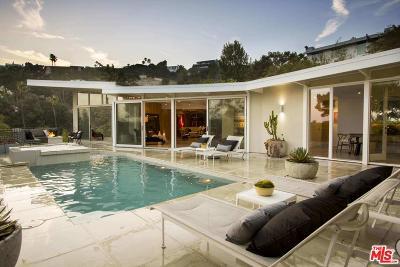 Single Family Home For Sale: 1551 Oriole Lane