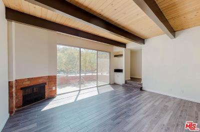 Culver City Condo/Townhouse For Sale: 6333 Green Valley Circle