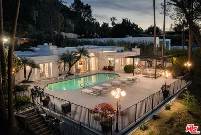 Beverly Hills Rental For Rent: 505 Evelyn Place