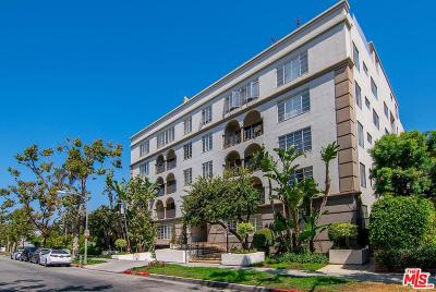 Beverly Hills Rental For Rent: 434 South Canon Drive
