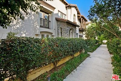 Playa Vista Single Family Home For Sale: 12918 Agustin Place