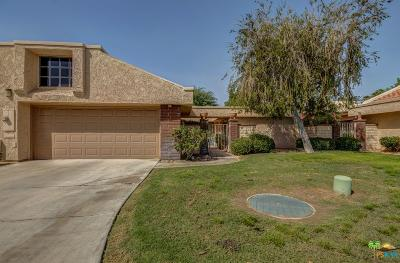 Cathedral City Condo/Townhouse For Sale: 34589 Paseo Malaga