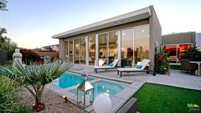 Palm Springs Single Family Home For Sale: 690 Equinox Way