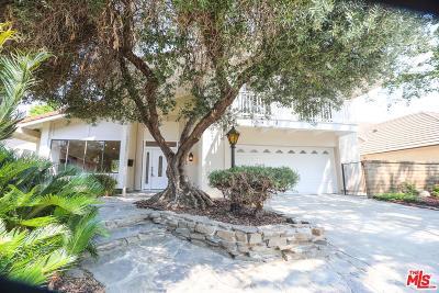 Valencia Single Family Home For Sale: 23509 Via Boscana