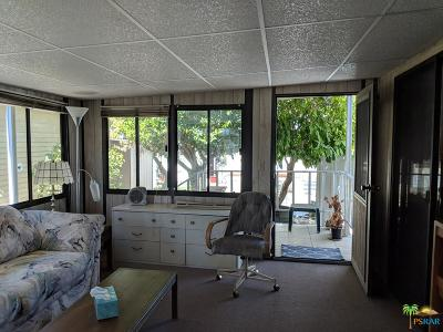 Mobile Home For Sale: 69801 Ramon Road #167
