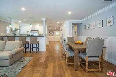 Single Family Home For Sale: 7510 Ogelsby Avenue