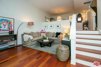 Condo/Townhouse For Sale: 15229 Magnolia #C