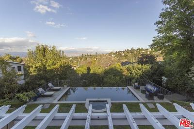 Studio City Single Family Home For Sale: 12959 Galewood Street